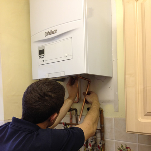 Experienced Plumber In Beccles - Boiler Installation