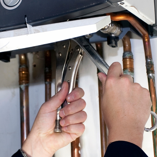 Plumber In Hadleigh Boiler Repair