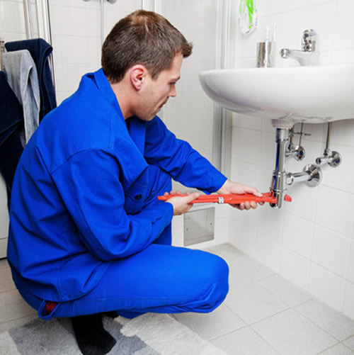 Experienced Plumber In Hadleigh - General Plumber
